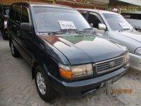 Toyota Kijang LSX 1.8 M/T 1997 Dijual
