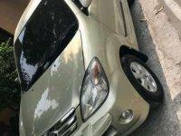 2005 Toyota Avanza type G dijual