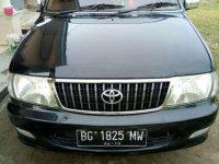 2004 Toyota Kijang LGX 1.8 EFI dijual