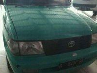 2001 Toyota Kijang Kapsul dijual
