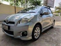 Toyota Yaris E 2012 Dijual