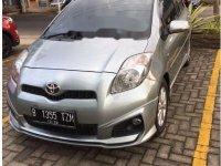 Toyota Yaris TRD Sportivo 2012 Dijual