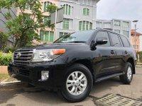 Toyota Land Cruiser Standard Spec E 2012 Dijual