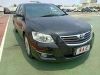 2006 Toyota Camry Q Dijual