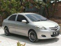 2008 Toyota Vios E dijual