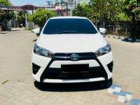 Toyota Yaris E Hatchback Tahun 2015 Dijual