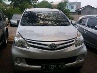 2013 Toyota Avanza type E dijual