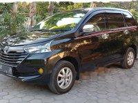Toyota Avanza E 2015 MPV dijual