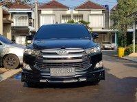 Toyota Kijang Innova V 2016 Dijual