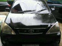 Toyota Avanza G MPV Tahun 2006 Dijual