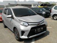 Toyota Calya 2017 Dijual