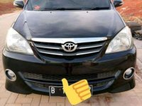 2009 Toyota Avanza Manual Type S dijual