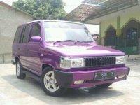 Toyota Kijang FD 1996 MPV dijual