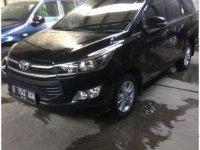 Toyota Kijang Innova G 2016 Dijual