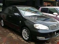 Toyota Corolla Altis G AT Tahun 2005 Dijual