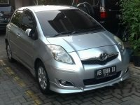 Toyota Yaris S Limited 2010 Hatchback dijual