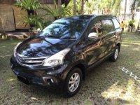 Toyota Avanza G MPV Tahun 2013 Dijual