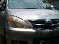 2009 Toyota Avanza E MT Dijual