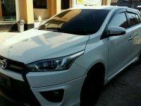 Toyota Yaris TRD Sportivo AT Tahun 2014 Dijual