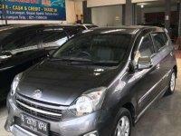 2017 Toyota Agya TRD G dijual
