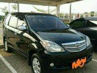 Toyota Avanza G MPV Tahun 2007 Dijual