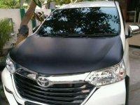 Toyota Avanza G MPV Tahun 2016 Dijual