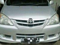 2008 Toyota Avanza type E dijual