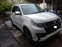 2017 Toyota Rush TRD Sportivo Dijual