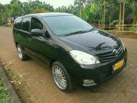 Toyota Kijang Innova J Dijual
