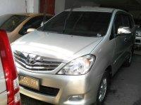 Toyota Kijang Innova V 2009 Dijual