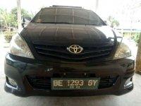 2010 Toyota Innova dijual