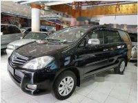Toyota Kijang Innova V 2010 Dijual