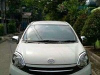 Toyota Agya TRD Sportivo Hatchback Tahun 2013 Dijual
