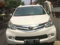 2013 Toyota New Avanza G AT Dijual