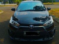Toyota Yaris TRD Sportivo 2015 Dijual
