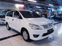 Toyota Kijang Innova E 2013 Dijual