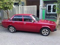 1981 Toyota Corolla 1.3 dijual