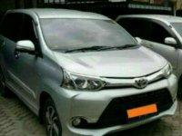 2017 Toyota Avanza type Veloz dijual