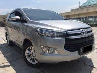 Toyota Kijang Innova V 2017 Dijual
