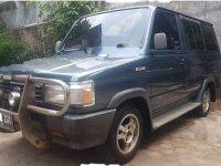 Toyota Kijang Grand Extra 1995 Dijual
