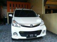 2012 Toyota Avanza Veloz MT Dijual