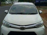2015 Toyota Avanza Veloz 1.3 Dijual