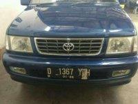 2001 Toyota Kijang LGX Dijual