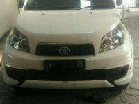 2014 Toyota Rush S TRD Sportivo Luxury Dijual
