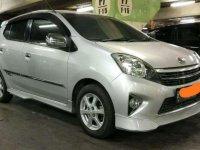 Toyota Agya G AT Tahun 2013 Dijual