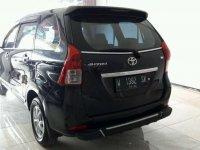 2012 Toyota New Avanza G MT Dijual