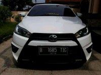 Toyota Yaris G MT Tahun 2014 Dijual
