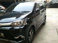 2015 Toyota Avanza Veloz Manual Dijual