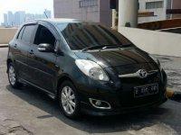 Toyota Yaris S Limited 2011 Hatchback dijual