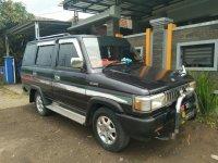 Toyota Kijang 1993 Dijual